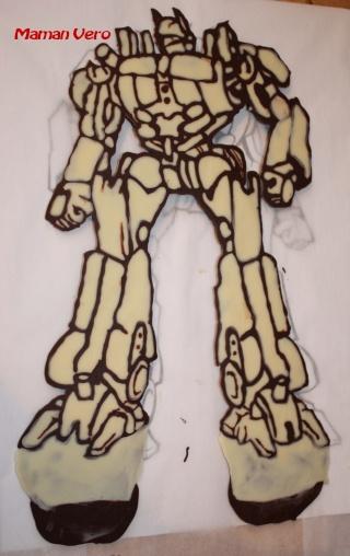 Transformers, les films 2011-115