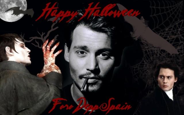 Foro  Johnny Depp España