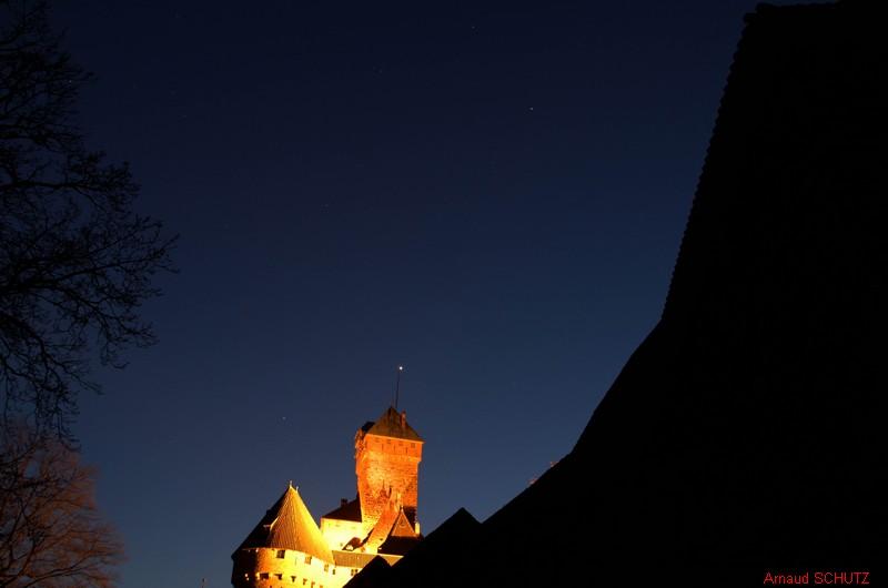 Vénus sous le chateau du Haut Koenisbourg 2012_010