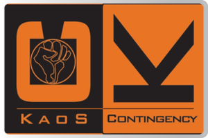 KaoS Contingency MGC