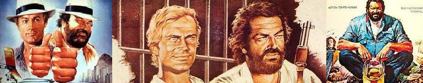 The Bud Spencer / Terence Hill Ultimate Fanclub Site