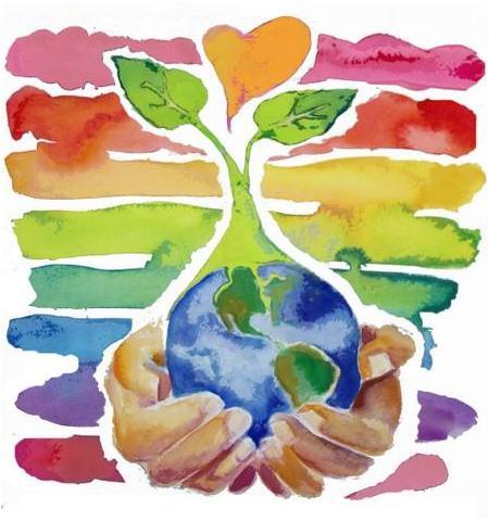 La Terre notre plus grande amie - Page 3 Journe10