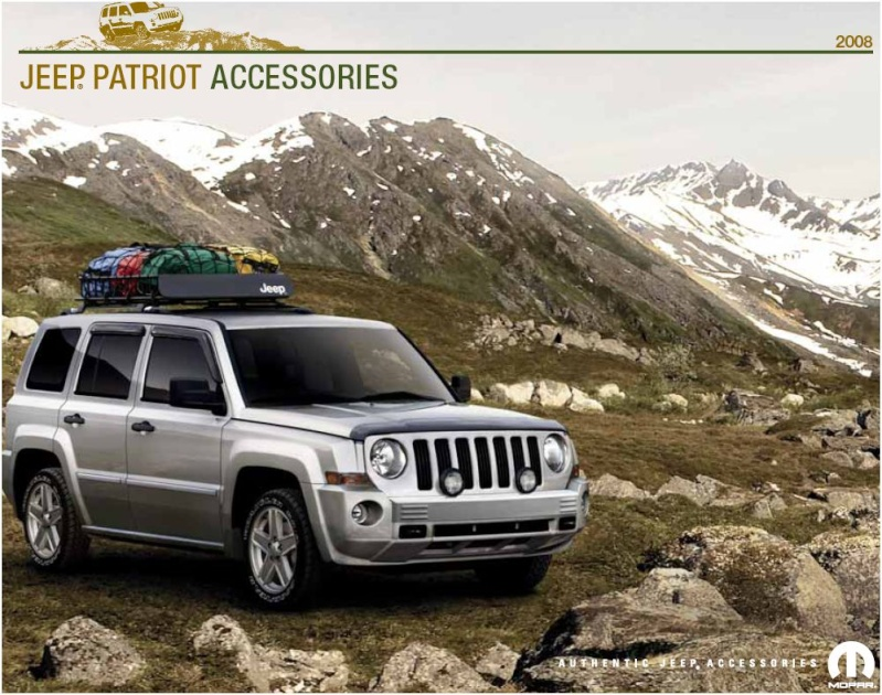 Jeep Patriot: сервисные мануалы, багрепорты, электронные руководства. Ddndun10