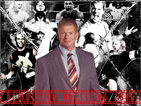 Demolition Wrestling Zone