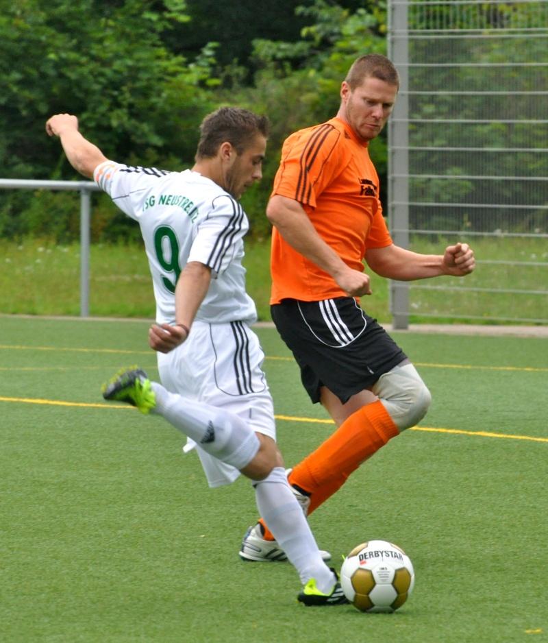 Vorbereitungsspiele Saison 2011/2012 Dsc_0011