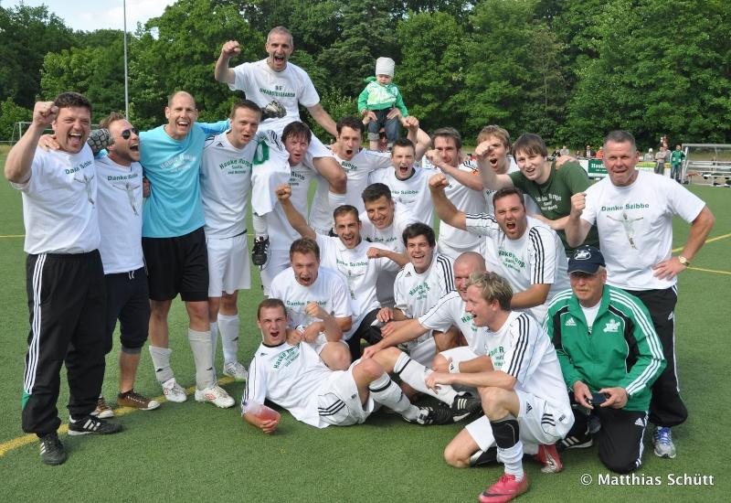 26. Spieltag: TSG Neustrelitz II - FC Einheit Strasburg Dsc_0711