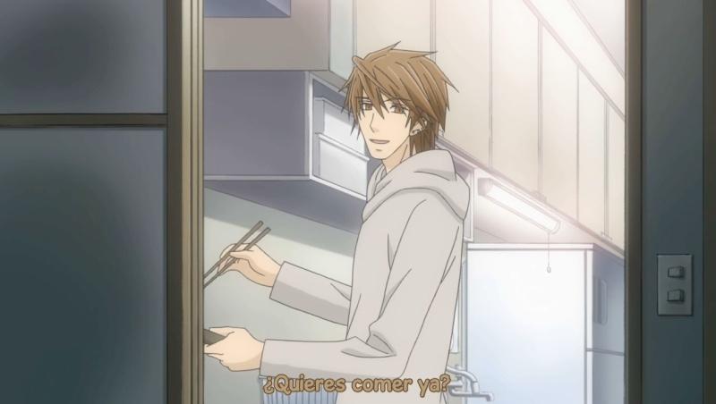 Anime: Sekai ichi Hatsukoi 2º Temporada - Página 2 Cats12