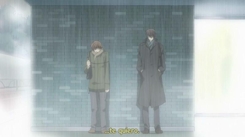 Anime: Sekai ichi Hatsukoi 2º Temporada - Página 3 Cats13