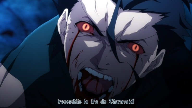 Anime: Fate/Zero 2 Kanari10