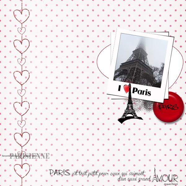 Paques 2012 - Vos pages - Page 2 Paris612