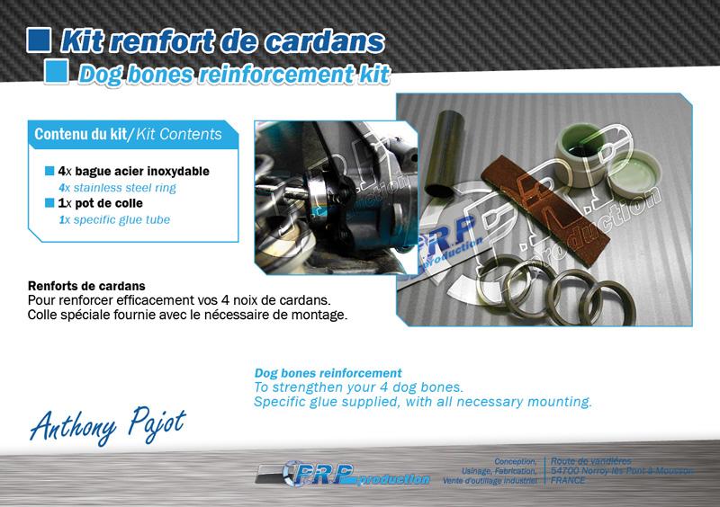 Produits PRP production Kit-re10