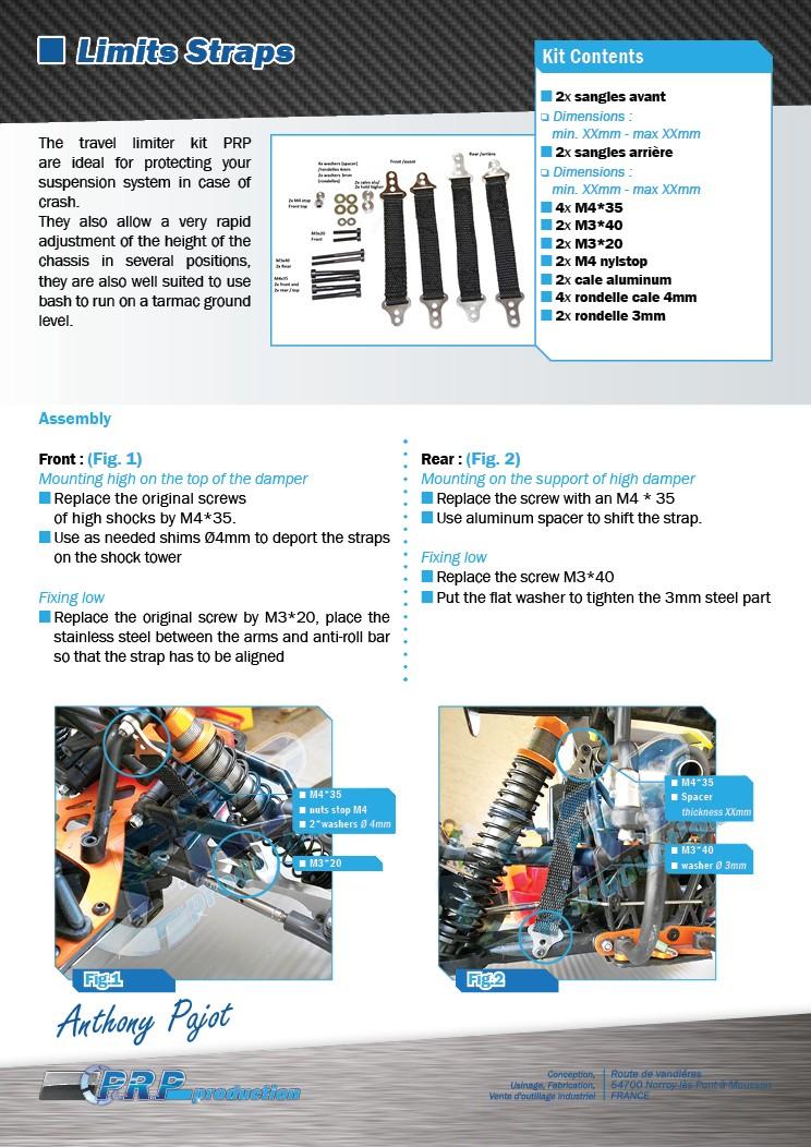 Produits PRP production Limits10