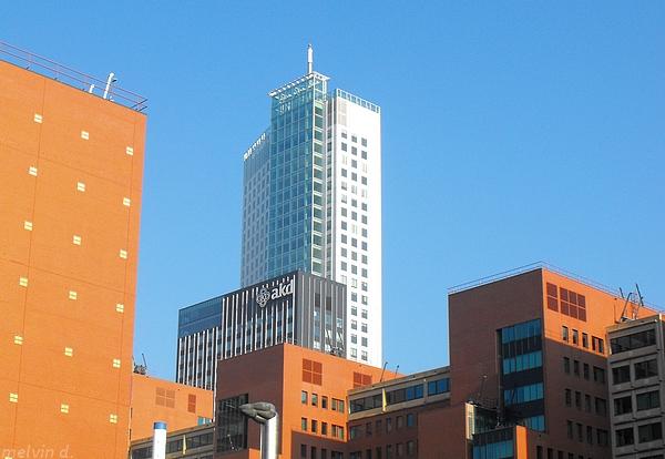 architecture aux Pays-Bas Dscf4020