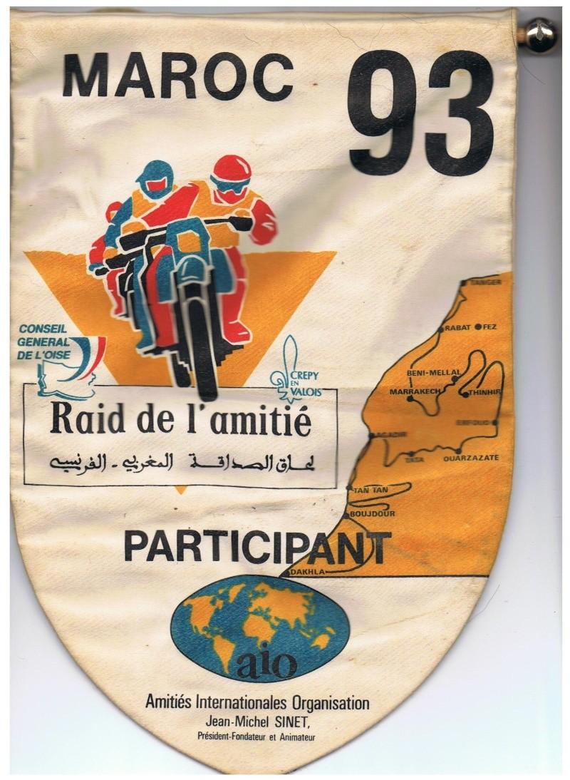 raid de l amitié maroc 1993 1er pas 4wd pour moi  00116