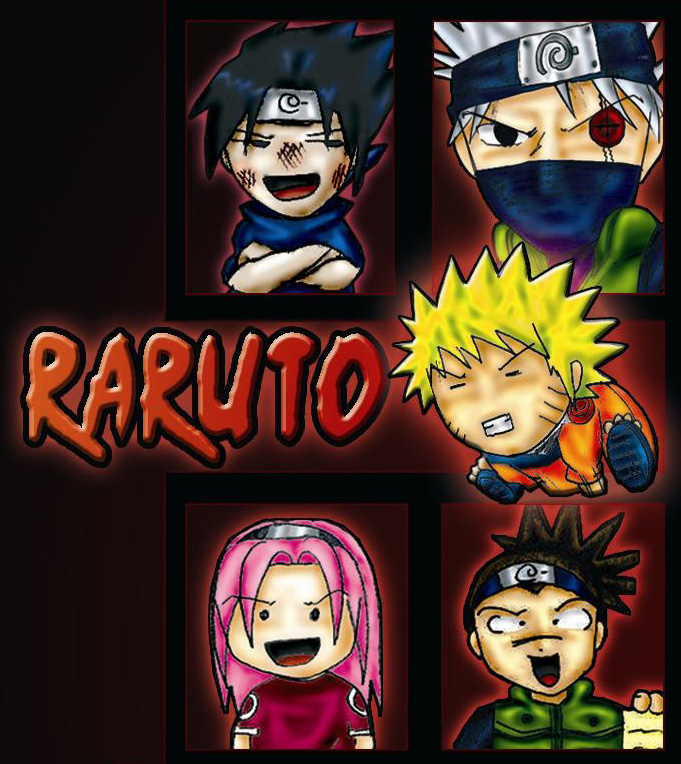 Fanclub Naruto Fonrar10