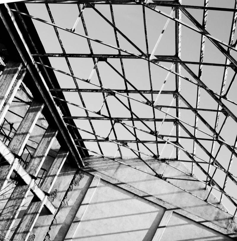 Linee, diagonali, anime che s'incontrano. 4zz53a11