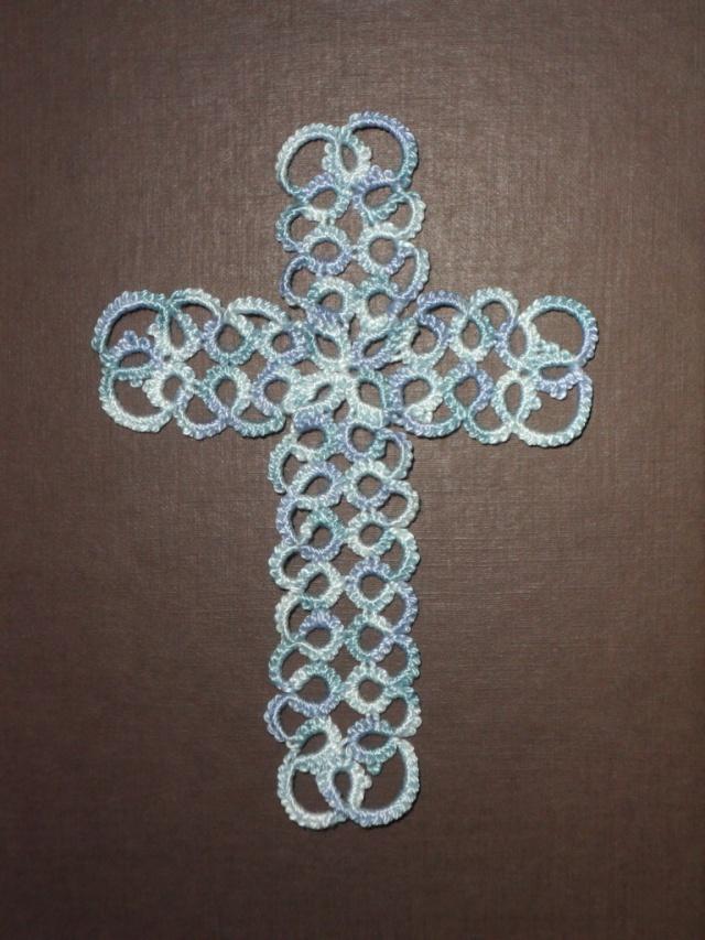 marque page + colliers + croix  Croix_10