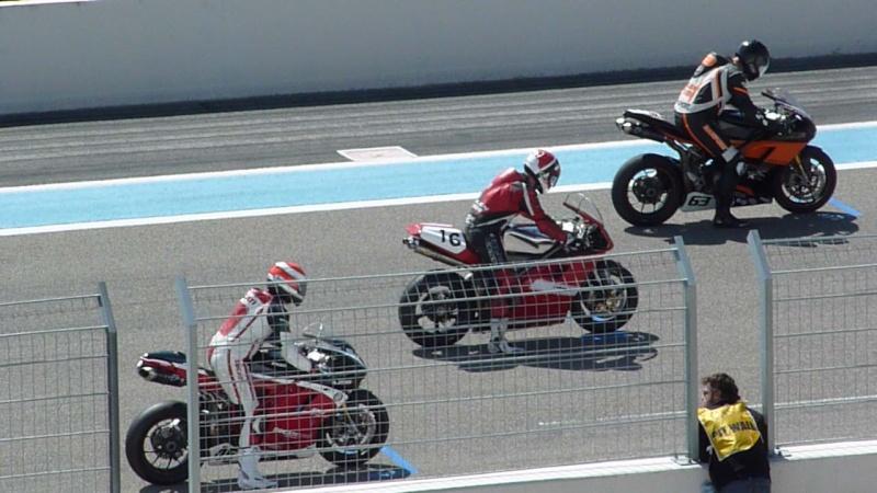 événement moto au paul ricard P1020525