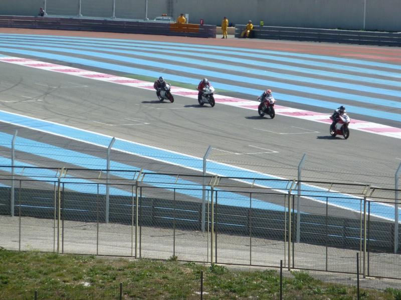 événement moto au paul ricard P1020527