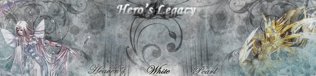 Hero\'s Legacy