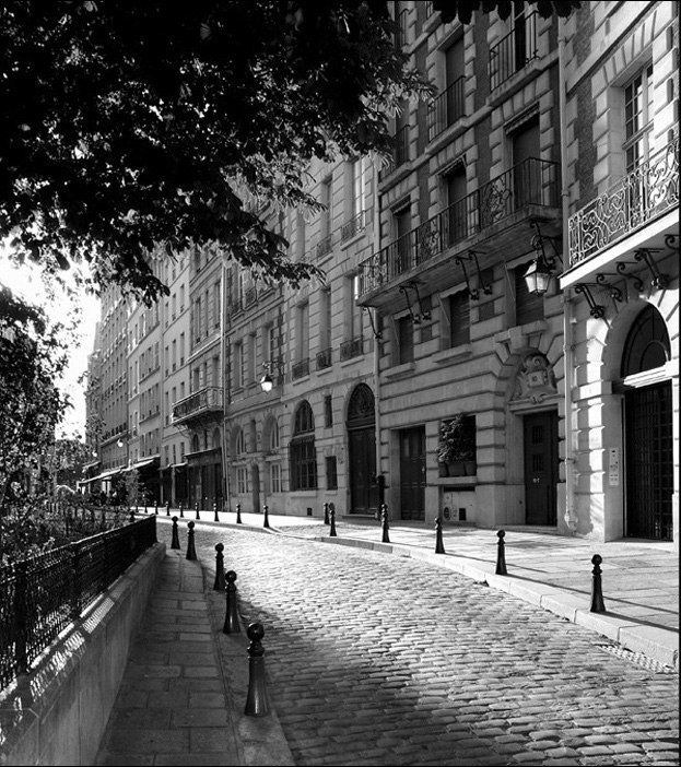 Place Dauphine Place_13