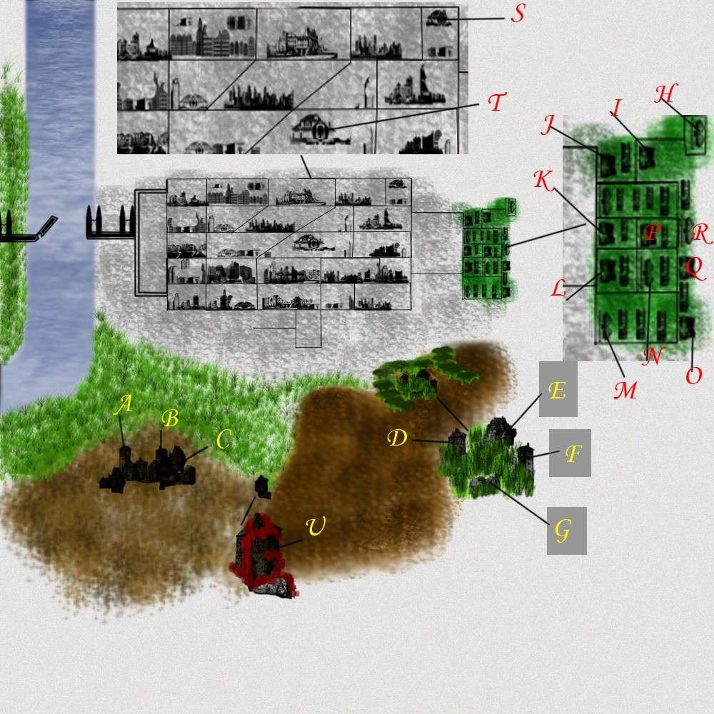 New World Map Maptwo11
