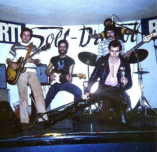 LES ROCKYS -- 1978 -- 30340710