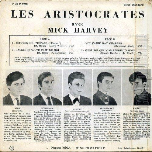 les aristocrates 39125610