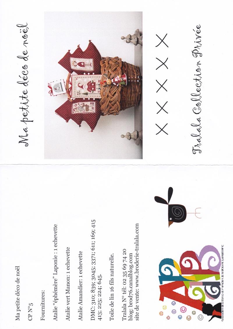 Ma petite déco de Noël TRALALA - Page 3 Tralal18