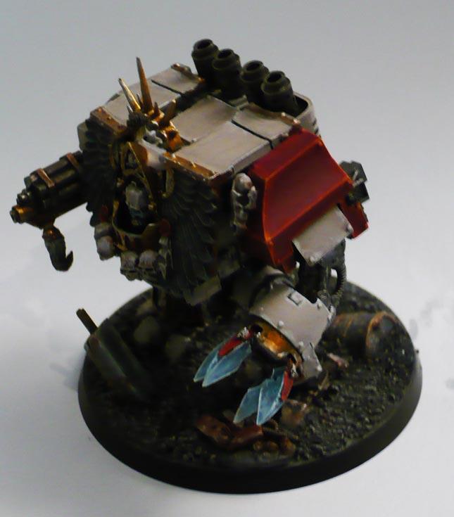 Galerie de Dindon: Space Marines et autres ! - Page 6 Dread_10