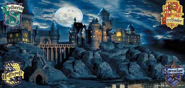 Academia de Magia e Bruxaria de Hogwarts