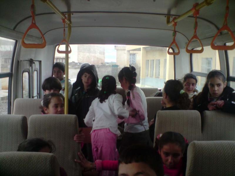 منافسة فكرية بين مدرسة سلالي محمد بتابلاط ومدرسة الشهيد:زايري يحي(أبوبكر الصديق) بالعزيزية P0603118