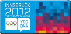 Jeux Olympiques de la Jeunesse d'hiver - Innsbruck 2012 - TV8 Mont-Blanc retransmettra les épreuves en France 2012_y10