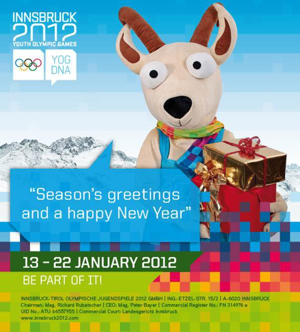 Jeux Olympiques de la Jeunesse d'hiver - Innsbruck 2012 Hny20110
