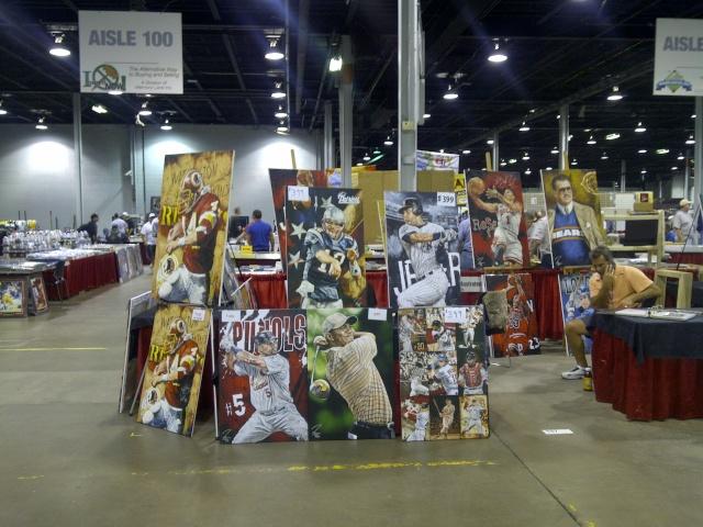 XVIIe Foire Mondiale des Collectionneurs Olympiques - Chicago 2011 Img-2023