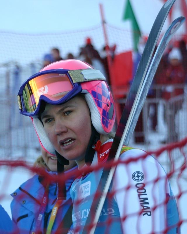 Jeux Olympiques de la Jeunesse d'hiver - Innsbruck 2012 - Une deuxième journée pleine de médailles... mais sans or ! Img_2710