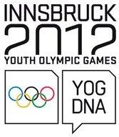 Innsbruck 2012 - Torche & Relais de la flamme des Jeux Olympiques de la Jeunesse d'hiver Innsbr10