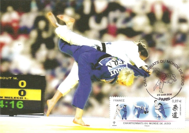 Paris 2011 Judo World Champs - Shop Judo_212