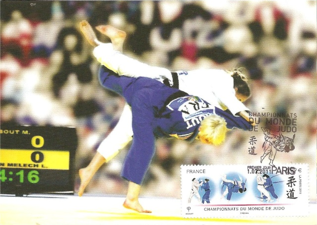 Paris 2011 Judo World Champs - Shop Judo_213