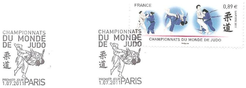 Paris 2011 Judo World Champs - Shop Judo_214