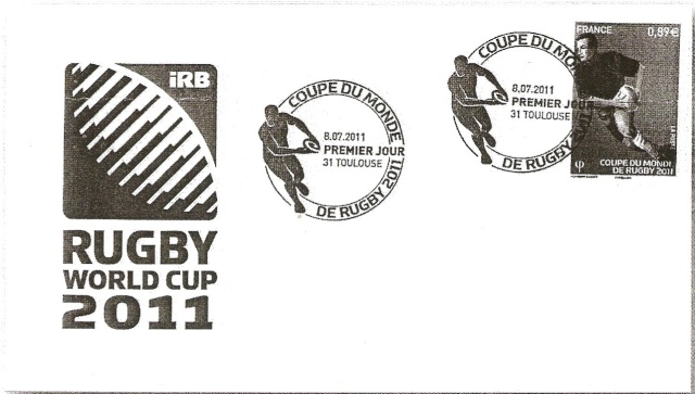 La boutique Rugby 2011 Numari10