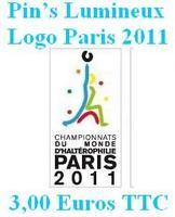 Pin's - Championnat du Monde d'Haltérophilie 2011 Pin-s-10