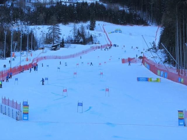 5eme Journée - Ski Alpin, Slalom Géant Féminin - OR & ARGENT au rendez-vous !!! Skialp10