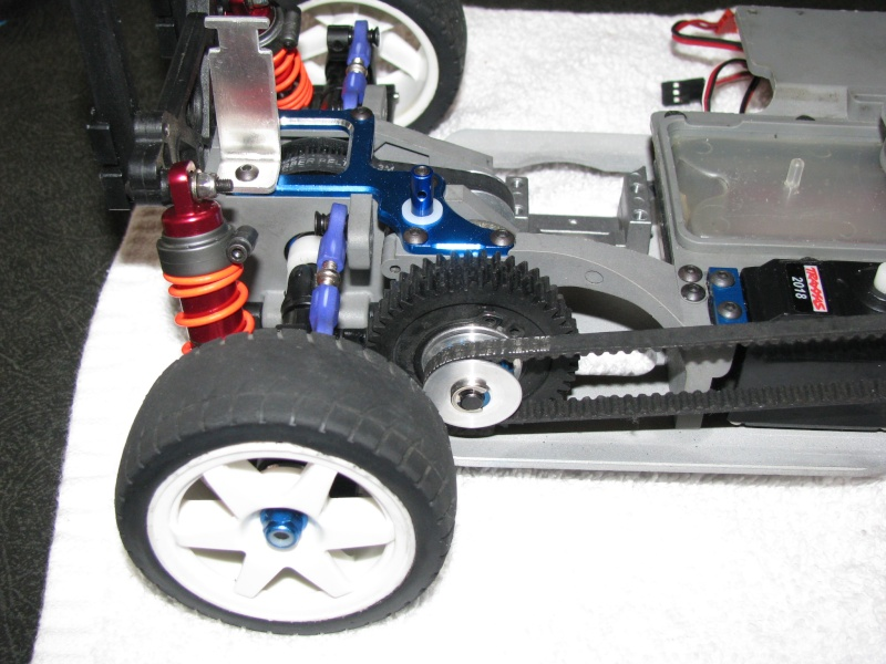 Traxxas 4 Tec, whos got one or tips on one Img_4110
