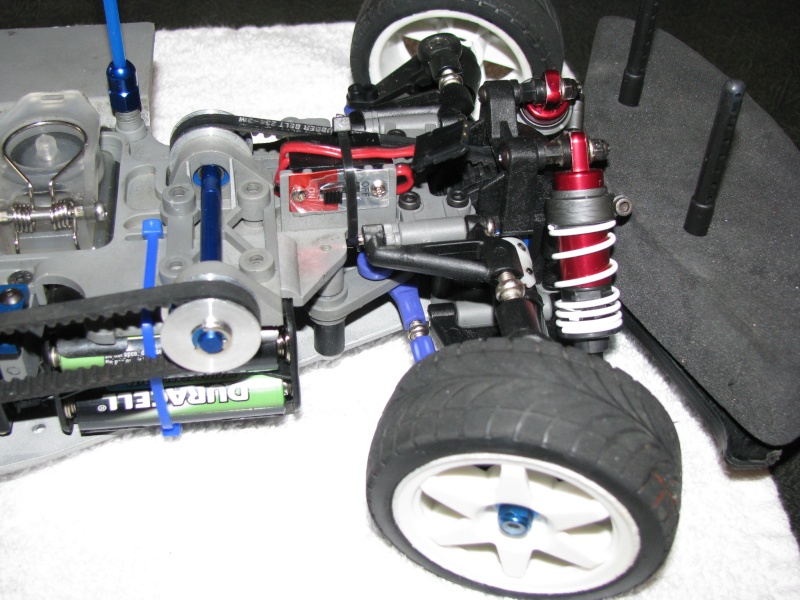 Traxxas 4 Tec, whos got one or tips on one Img_4111