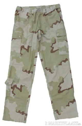 =Pantalon de base du soldat NL= K311