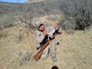 Nueva caza en CHIWAS Dsc01019