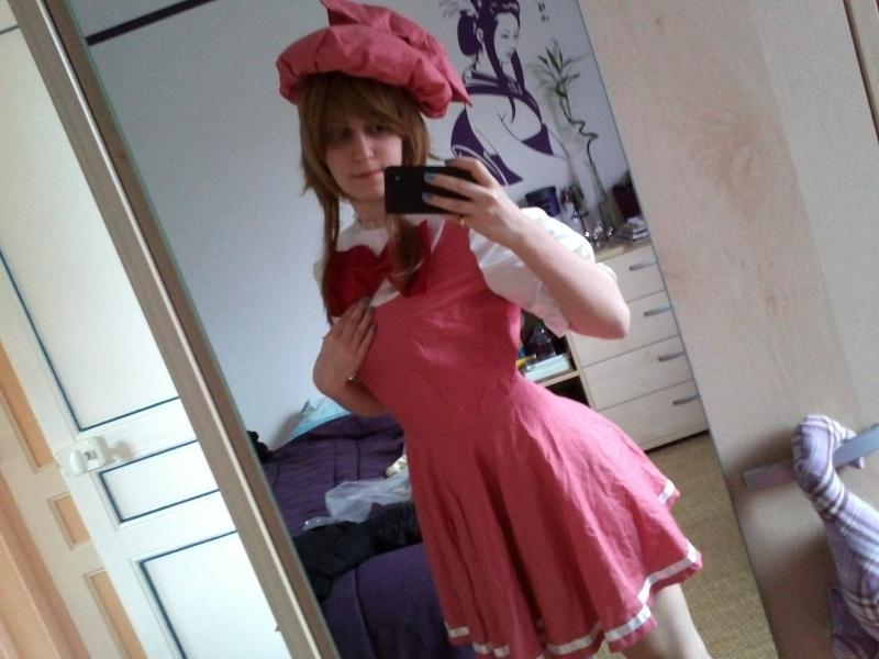 Natsu's cosplay 2012-010