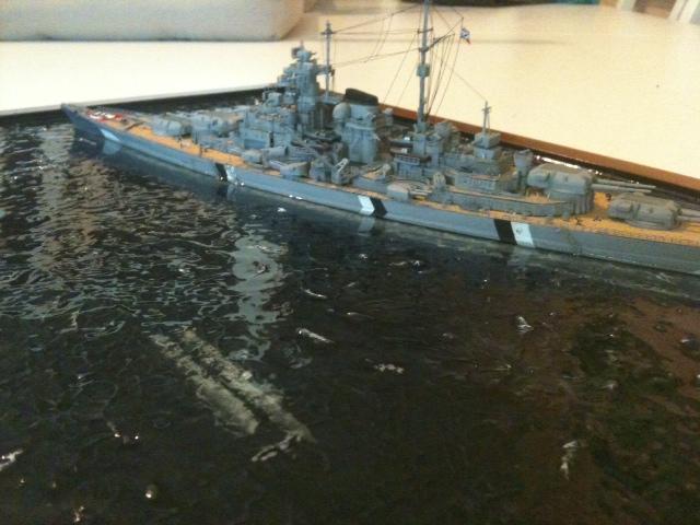 DKM Bismarck 1/700 Dragon - Page 2 Bis10