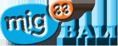 MIG33 BALI